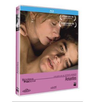 Amantes - Exclusiva Fnac - Blu-Ray