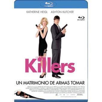 Killers - Blu-Ray