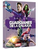 Guardianes de la galaxia - Ed Oring - Blu-ray