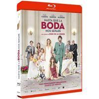 Hasta que la boda nos separe - Blu-ray