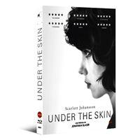 Under The Skin V.O.S. - Blu-ray
