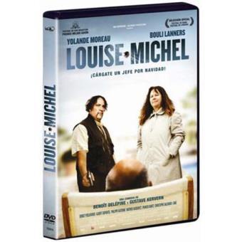 Louise-Michel - DVD