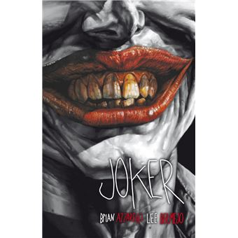 Joker - Ed Deluxe (3a edición)