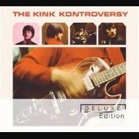 The Kink Kontroversy (Ed. Deluxe)
