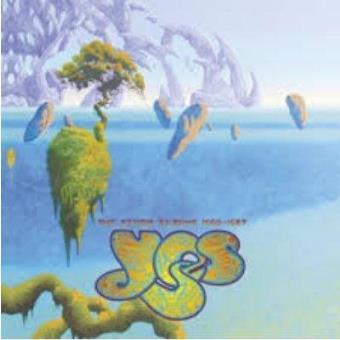 The Studio Albums 1969-1987 (Ed. Box Set)