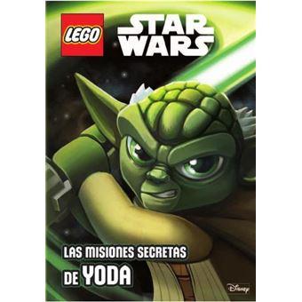 LEGO Star Wars. Las misiones secretas de Yoda