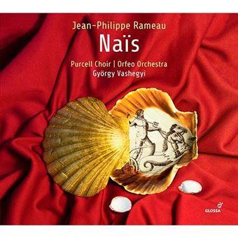 Rameau - Naïs - 2 CD