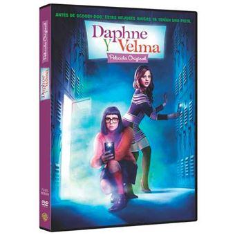 Daphne y Velma - DVD