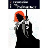 Ivar Timewalker 3 - Valiant
