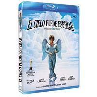 El cielo puede esperar - Blu-Ray