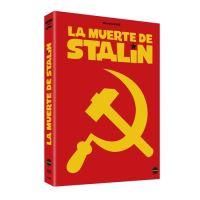La muerte de Stalin - DVD