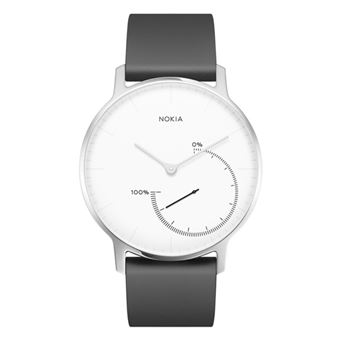 Smartwatch Withings Steel 36 mm Blanco