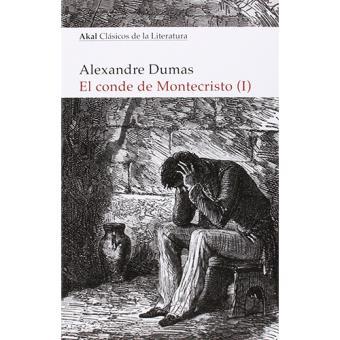 El conde de Montecristo (2 vols.)