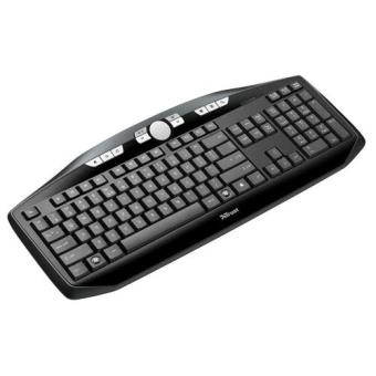 Trust Xpress Wireless Keyboard