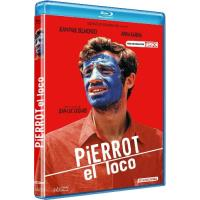 Pierrot el loco - Blu-Ray