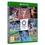Juegos Olímpicos de Tokyo 2020 Xbox Series X / Xbox One