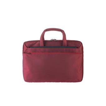 "Maletín Tucano WorkOut3 Rojo para MacBook Air / Pro 13"""