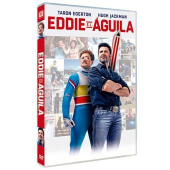 Eddie el Águila - DVD