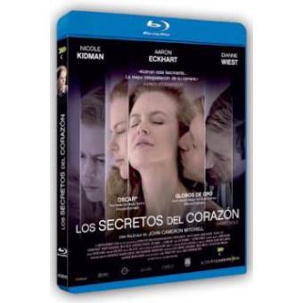 Los secretos del corazón - Blu-Ray