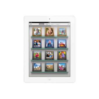 Apple iPad con pantalla Retina 32 GB WiFi blanco
