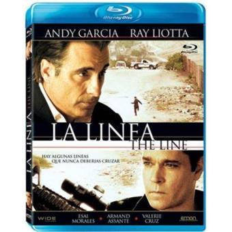 La línea - Blu-Ray