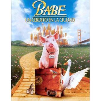 Babe 2: Un cerdito en la ciudad - DVD