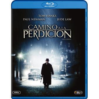 Camino a la perdición - Blu-Ray