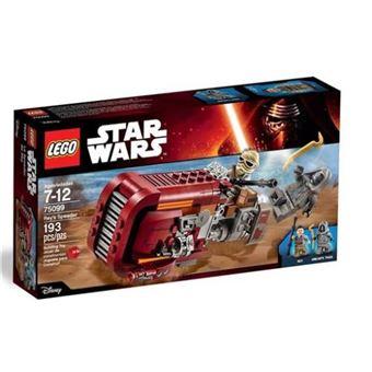 LEGO Star Wars Rey's Speeder
