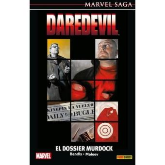 Daredevil 14. El Dossier Murdock