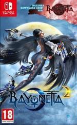 Bayonetta 1 (Código de descarga) + Bayonetta 2 Nintendo Switch