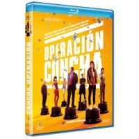 Operación Concha - Blu-Ray