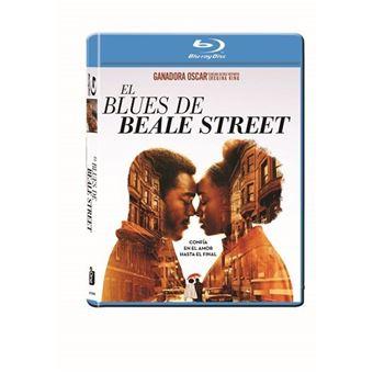 El blues de Beale Street - Blu-Ray