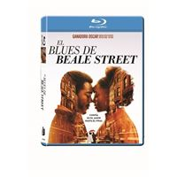 El blues de Beale Street - Blu-Ray