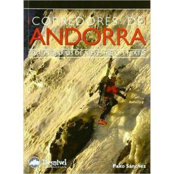 Corredores de Andorra, 126 itinerarios