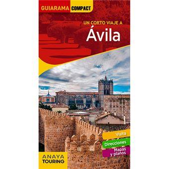 Guiarama Compact - Ávila