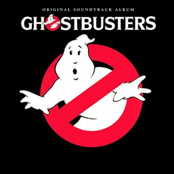Ghostbusters BSO - Vinilo