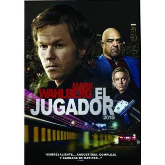 El Jugador - DVD