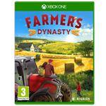 Farmer's Dynasty Xbox One
