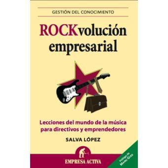 Rockvolución empresarial