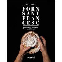 Forn Sant Francesc -  Panadería y repostería tradicional