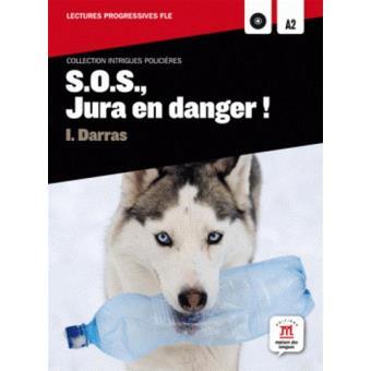 Resultat d'imatges de SOS JURA EN DANGER