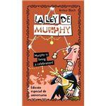 La ley de murphy- murphy is living