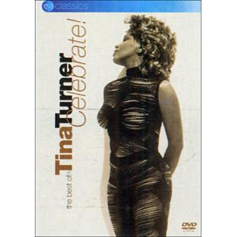 Celebrate the best (Tina Turner)