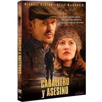 Caballero y asesino - DVD