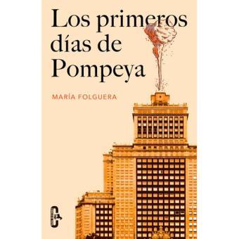 Los primeros días de Pompeya