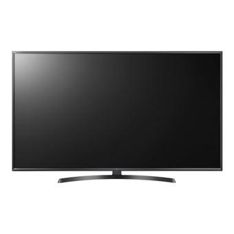 """TV LED 49"""" LG 49UK6470P 4K UHD HDR Smart TV"""