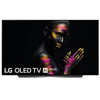 TV OLED 65'' LG OLED65C9 65 IA 4K UHD HDR Smart TV