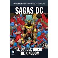 Especial Sagas DC: El día del juicio/The Kingdom
