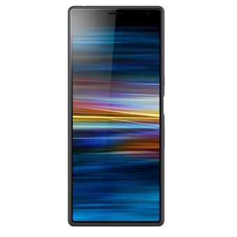 Sony Xperia 10 Plus 6,5'' 64GB Negro