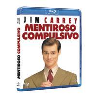 Mentiroso compulsivo - Blu-Ray
